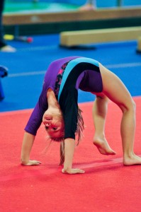 Preschool Gymnastics Coaching Minnesota