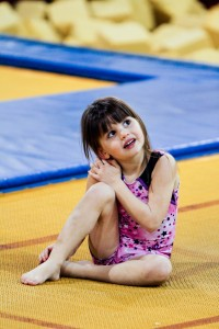 Minnesota Kids Gymnastics Coaching
